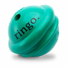 "NEW Planet Dog Cosmos 3"" Ringo Ball Made in the USA - 5 out of 5 Chompers"
