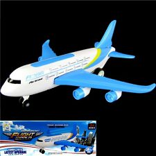 "NEW 11"" Remote Control Airplane Flight Aeroplane Plane Electric RC Kids Toy Gift"