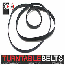 KENWOOD - Replacement Turntable Belt for KD1033 & KD1500 - THAT'S AUDIO