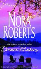 Dream makers por Nora Roberts (Libro en Rústica, 2007)