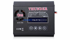Thunder T610 NiCd/NiMH and LiIo/LiPo/LiFe Battery Balance Charger/Discharger NEW