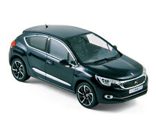 Norev 1:43 155455 Citroen DS4 2015 Encre Blue NEW