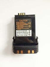NNTN7038 Battery For Motorola APX6000 APX7000 APX8000 SRX2000 portable Radio
