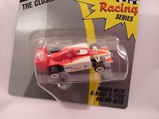 TOMY  AURORA AFX TURBO CARS  INDY ROCKET 8759 1/EA