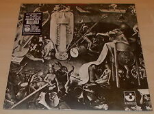 DEEP PURPLE-S/T THIRD ALBUM-2016-REMASTERED G/F 180g VINYL LP-NEW & SEALED