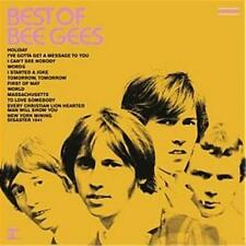 BEE GEES BEST OF BEE GEES CD NEW