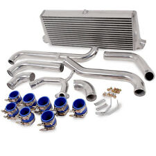 HIGH FLOW ALUMINIUM ALLOY FRONT MOUNT INTERCOOLER FOR TOYOTA STARLET EP82 EP91