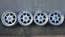 "BBS RT107 17"" 8J 5x120 BMW Alloy Wheels No Oz Futura Mito Rs Rm Lm Hartge RH"
