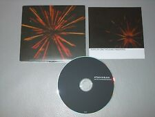 Attack in Black - Years (By One Thousand Fingertips)(CD) Nr Mint - Fast Postage