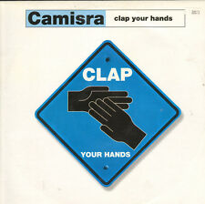 CAMISRA - Clap Your Hands - VC Recordings