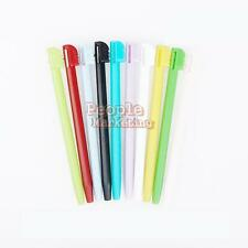 10x color PEN NDS DS LITE DSL NINTENDO TOUCH STYLUS P