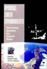 Dynamic Earth Environments: Remote Sensing Observations from Shuttle-Mir Mission