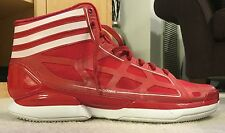 NEW w/tags Adidas Adizero Crazy Light Team Size US 14 Shoes