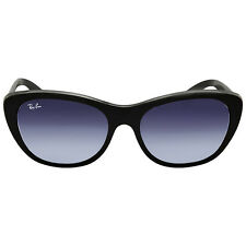 Ray Ban RB4227 Grey Gradient Sunglasses RB4227 60528G 55-14