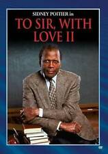 TO SIR WITH LOVE 2 [USED DVD]