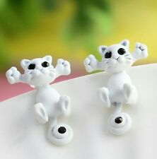 Cute Cat Earrings