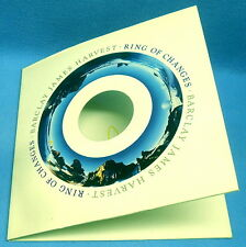 LP BARCLAY JAMES HARVEST - RING OF CHANGES // GERMAN POLYDOR *** MINT- ***