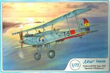 VICKERS/CASA TYPE 245 SPANISH VILDEBEEST  1/72 AZUR LIMITED EDITION