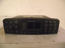 01-04 Mercedes Benz C Class Radio Stereo Tape Player C240 C320 C230 C32 -a563