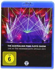 THE AUSTRALIAN PINK FLOYD SHOW - Live at the Hammersmith Apollo 2011(Blu-ray)OVP