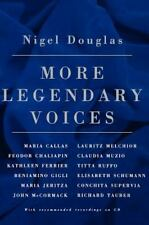 More Legendary Voices-ExLibrary