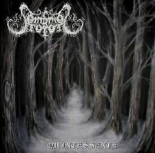 Sombres Forets - Quintessence CD 2006 atmospheric black metal Canada