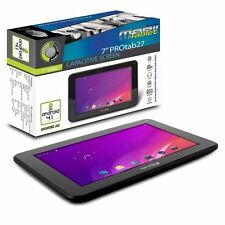 "7"" Point of View ProTab 27 Tablet, 1GHz, 512MB DDR3, 4GB NAND, Android 4.1, W"