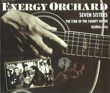 Energy Orchard Seven sisters (1994) [Maxi-CD]