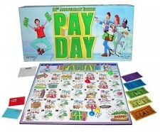 Pay Day Board Game (Editions may vary), New, Free Shipping