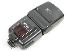 Nikon Speedlight AF Blitzgerät SB-25 AF Flash SB - 25