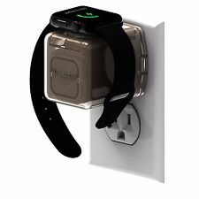 Helix Apple Watch Receptacle Dock Charger Housing (Glow in the Dark)