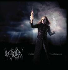 Nycticorax - Anima Tenebrarum CD (Underground Black Metal from Latvia)