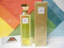Elizabeth Arden 5th Avenue Eau de Parfum Spray 2.5 OZ / 75 ML NEW IN SEALED BOX