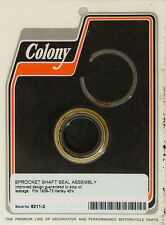 Harley 45 Model 39-73 Shaft Seal 24775-39 Colony 8211-2