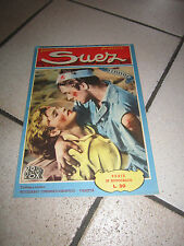 CINERACCONTO TYRONE POWER 1948 SUEZ,ANNABELLA, L. YOUNG