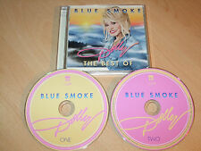 Dolly Parton - Blue Smoke (Best Of) (CD) 32 Tracks  Greatest Hits - Fast Postage