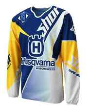 HUSQVARNA FACTORY REPLICA SHIRT XS MX HUSKY 3HS1623301