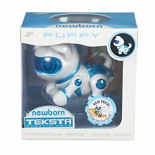 Teksta Newborn Jumping Puppy ~ Electronic Puppy ~ Interactive,Sings,Jumps,Begs