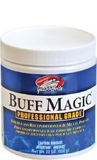 New Buff Magic Buffing Compound yacht Brite Products Ybp0101 Buff Magic Buffing