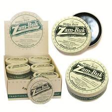ZAM BUK Rose & Co Zam-Buk Balm HERBAL OINTMENT Traditional healing antiseptic