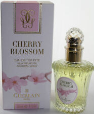 Cherry Blossom By Guerlain 1.0oz/30ml Edt Spray For Women New In Box