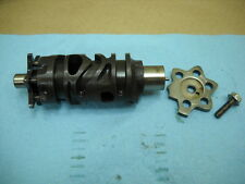 1986 Honda XR250R Transmission Shift Drum 86 XR250 XR 250