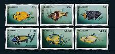 [47281] Antigua & Barbuda 1998 Marine life Fish MNH