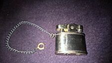 Vintage Mini Brass Supreme Kerchain Lighter Japan