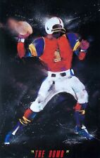 Terry Rose Poster - 61 x 96cm-Poster Football américain, la bombe
