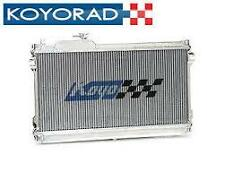 KOYO ALLOY RACING RADIATOR FOR NISSAN SKYLINE R32 BNR32 GTR RB26DETT -HH020214