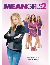 Mean Girls 2 DVD Region 1