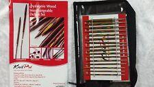 Knit Pro Symfonie Deluxe Interchangeable Needle Set N020614