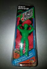 Prime Time Toys Jump Zone The Original Sky Diver (green) New