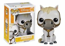 Funko Pop! Disney Tangled Maximus Vinyl Figure